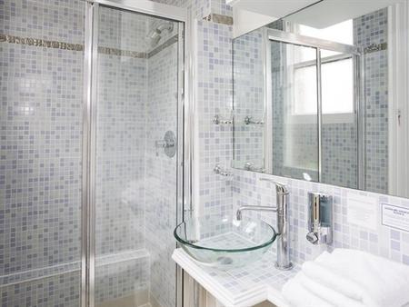樱花草宾馆 - 伦敦 - 浴室