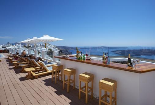 艾拉Spa酒店 - 菲罗斯特法尼 - 游泳池