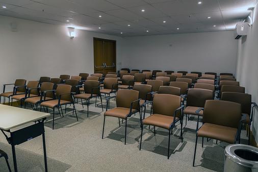 钻石酒店 - 里约热内卢 - 会议室