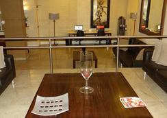 钻石酒店 - 里约热内卢 - 大厅