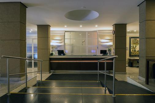 钻石酒店 - 里约热内卢 - 柜台