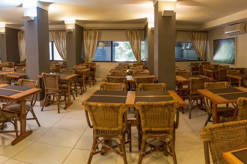 钻石酒店 - 里约热内卢 - 休息厅
