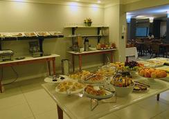 钻石酒店 - 里约热内卢 - 餐馆