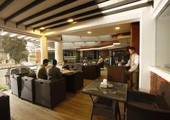 Platinum Hotel & Spa - 加德满都 - 休息厅