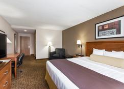 皮尔斯堡95号公路戴斯套房酒店 - 皮尔斯堡 - 睡房