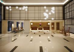 布鲁塞尔唐拉雅秀酒店 - 布鲁塞尔 - 大厅