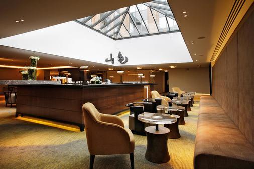 最佳西方精品海航乌鲁威索德酒店 - 布鲁塞尔 - 酒吧