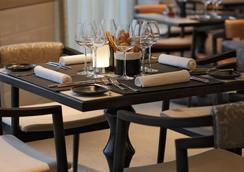 最佳西方精品海航乌鲁威索德酒店 - 布鲁塞尔 - 餐馆
