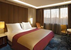 布鲁塞尔唐拉雅秀酒店 - 布鲁塞尔 - 睡房