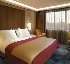 最佳西方精品海航乌鲁威索德酒店