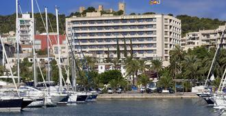 维多利亚盛美利亚酒店 - 马略卡岛帕尔马 - 建筑