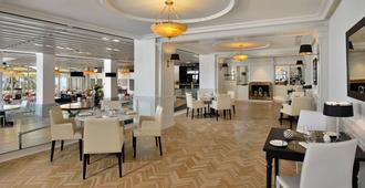 维多利亚盛美利亚酒店 - 马略卡岛帕尔马 - 餐馆