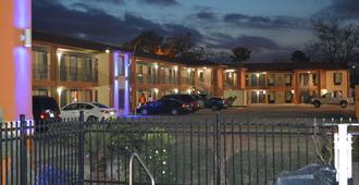 查尔斯湖大学区伊克诺拉奇旅馆 - 查尔斯湖 - 建筑