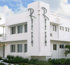 北滩皇家棕榈度假村及Spa度假酒店