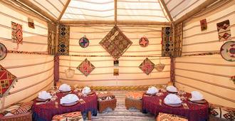日升皇家马卡迪度假村 - 赫尔格达 - 休息厅
