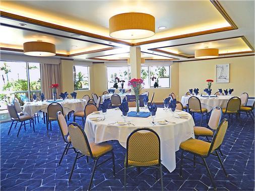 海湾俱乐部酒店和码头 - 圣地亚哥 - 宴会厅