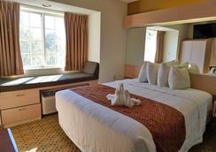 佛罗里达套房酒店 - 奥兰多 - 睡房