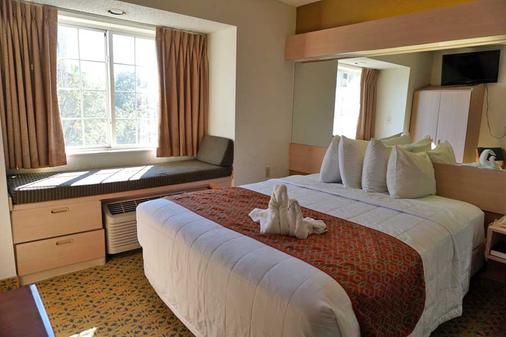 佛罗里达人套房酒店 - 奥兰多 - 睡房