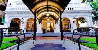 科爾多瓦酒店- 聖彼得堡 - 圣彼得堡 - 酒店入口
