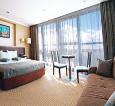 喀山里维埃拉酒店