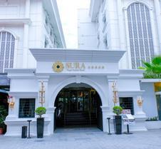 苏拉圣索菲亚大教堂酒店