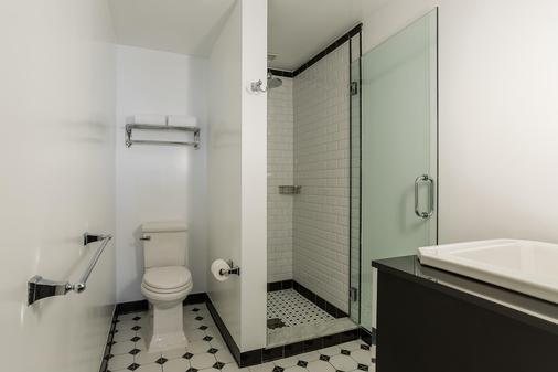 纽约室友酒店 - 纽约 - 浴室