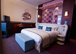 阿姆斯特丹索菲特传奇大酒店 - 阿姆斯特丹 - 睡房