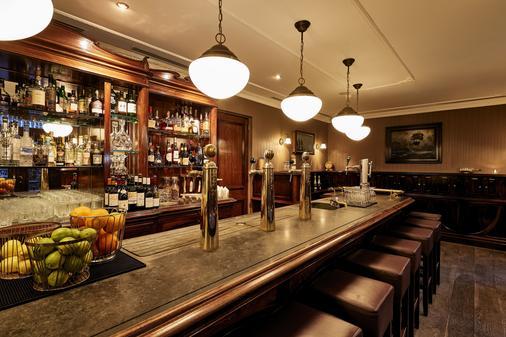 阿姆斯特丹索菲特传奇大酒店 - 阿姆斯特丹 - 酒吧