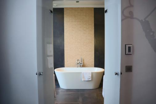 阿姆斯特丹索菲特传奇大酒店 - 阿姆斯特丹 - 浴室