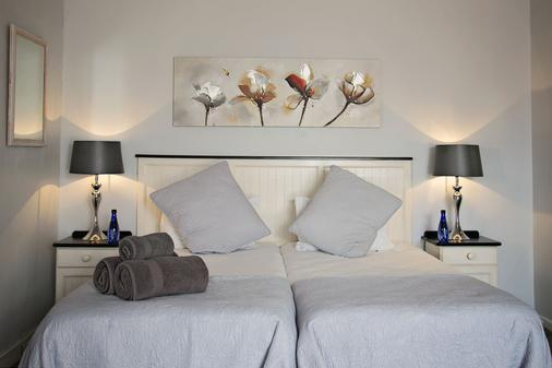 湾边宾馆 - 伊丽莎白港 - 睡房