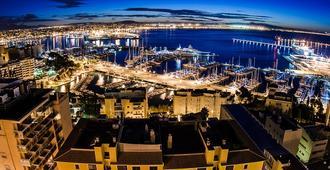 爱米克奥里藏特酒店 - 马略卡岛帕尔马 - 户外景观