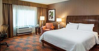 西雅图市中心华盛顿希尔顿花园酒店 - 西雅图 - 睡房