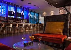 西雅图市中心华盛顿希尔顿花园酒店 - 西雅图 - 酒吧