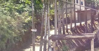 马加之家青年旅舍及旅馆 - 布卢梅瑙 - 户外景观