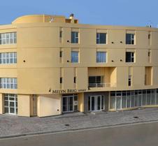 梅林布里格公寓