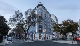 泽尼特葡京酒店 - 里斯本 - 建筑