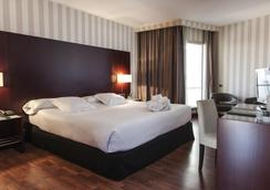 泽尼特葡京酒店 - 里斯本 - 睡房