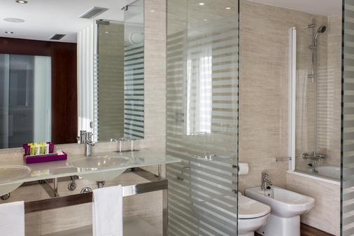 泽尼特葡京酒店 - 里斯本 - 浴室