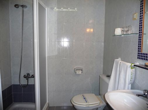 纳兰霍住宿加早餐酒店 - 塞维利亚 - 浴室