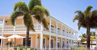 怀特蕾丝汽车旅馆 - 麦凯 - 建筑