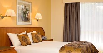 怀特蕾丝汽车旅馆 - 麦凯 - 睡房
