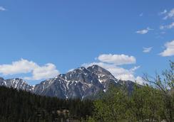 Filia Inn - Jasper - 户外景观