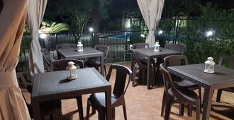 里莱斯拉别墅酒店 - 那不勒斯 - 休息厅