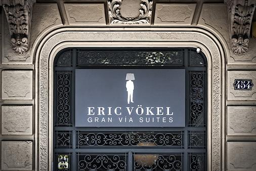 埃里克沃克尔精品公寓酒店 - 格兰大道套房 - 巴塞罗那 - 建筑