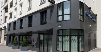 贝西里昂火车站209号金色郁金香酒店 - 巴黎 - 建筑