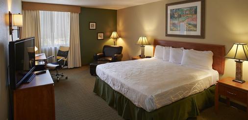 Dakotah Lodge - 苏福尔斯 - 睡房
