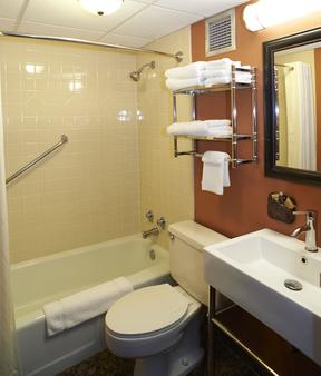 Dakotah Lodge - 苏福尔斯 - 浴室