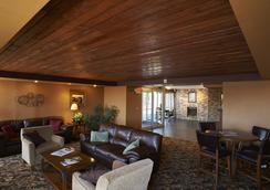 Dakotah Lodge - 苏福尔斯 - 大厅