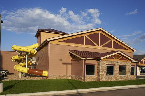 Dakotah Lodge - 苏福尔斯 - 建筑