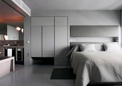 维也纳斯蒂芬斯顿索菲特酒店 - 维也纳 - 睡房